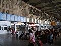 Spoorstation Sofia hal 2006.jpg