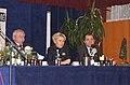 Spotkanie zorganizowane przez Zbigniewa Rynasiewicza - Strzyżów, podkarpackie (2012-12-15) (8492735868).jpg