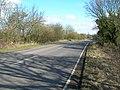 Spring Lane - geograph.org.uk - 1758021.jpg