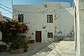 Square of Catholic Metropolis, Kastro of Naxos Town 144137.jpg