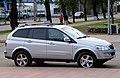 Ssangyong Kyron M200 XDi 2011 (37611146522).jpg