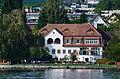 Stäfa - Villa Sunneschy - Dampfschiff Stadt Rapperswil 2013-09-13 16-53-10.JPG