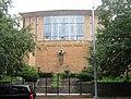 St. Frances Xavier Cabrini Shrine from Cabrini Boulevard.jpg