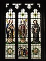 St. John Lee - stained glass window (2) - geograph.org.uk - 1269366.jpg