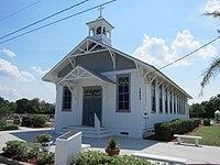 St. Joseph's Catholic Church (Palm Bay, Florida) 002.jpg