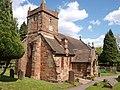 St. Leonard's Church, Frankley - geograph.org.uk - 1863867.jpg