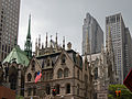 St. Patrick's Cathedral - Rockefeller Center.jpg