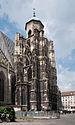 St. Stephen's Cathedral north tower - Vienna.jpg