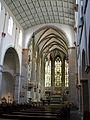 St. Ursula Köln, Innenraum.JPG