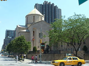 St. Vartan Cathedral of New York City-1.JPG