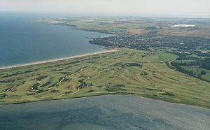 Links (golf) - St Andrews Links, Fife, Scotland