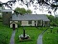St Anthony's Church, Cartmell Fell - geograph.org.uk - 1287961.jpg
