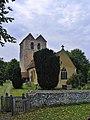 St Bartholomews Church, Fingest - geograph.org.uk - 1576244.jpg
