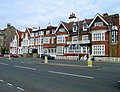 St Catherine's Lodge Hotel, Kingsway - geograph.org.uk - 452209.jpg