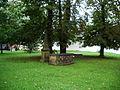 St Chad's Church, Poulton-le-Fylde, Graveyard - geograph.org.uk - 964659.jpg