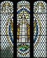 St Edmund, Larkswood Road, Chingford, London E4 - Window - geograph.org.uk - 1701644.jpg