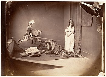St George and the Dragon. МMuseum.jpg