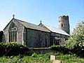 St Mary's Church, Haddiscoe (2) - geograph.org.uk - 588002.jpg