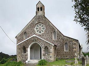 Saint Matthew, Hutt's Gate - Saint Matthew, 2014