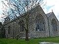 St Nefydd and St Mary, Llannefydd - geograph.org.uk - 784864.jpg