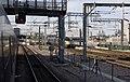 St Pancras railway station MMB H5 395027 395016.jpg