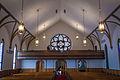 St Pauls United Methodist Church Monroe MI sanctuary.jpg
