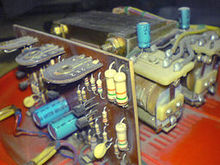 Voltage Regulator Wikipedia