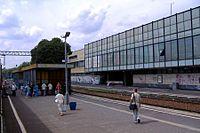 Stacja kolejowa w Jarosławiu.JPG