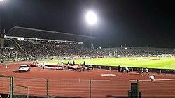 Stade Beroe