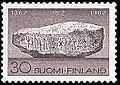 Stamp 1962 - Six centuries state of fundamental rights.jpg