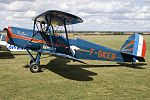 Stampe and Vertongen SV-4C, Private JP6659439.jpg
