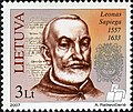 Stamps of Lithuania, 2007-09.jpg
