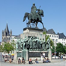 Köln (Quelle: Wikimedia)