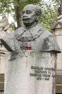 Stanisław Kutrzeba Polish historian