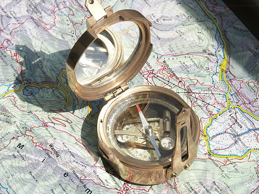 Stanley compass 1