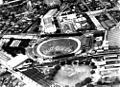 StateLibQld 1 120304 Aerial view of a display at the Exhibition Ground for Queen Elizabeth II, Brisbane, 1954.jpg
