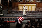 State Funeral for 41st President George H. W. Bush 181206-A-GC266-091.jpg