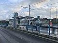 Station Tramway IdF Ligne 1 Auguste Delaune - Bobigny (FR93) - 2021-01-07 - 6.jpg