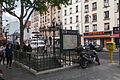 Station métro Montgallet - 20130606 160402.jpg