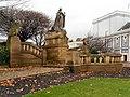 Statue of Queen Victoria (2), Bradford.jpg
