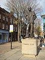 Statue of Sir Edward Elgar - geograph.org.uk - 1147319.jpg
