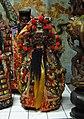 Statue of a taoist deity, Taiwan.jpg