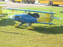 220px-Steen_Skybolt_I Homebuilt Biplane Plans on vintage biplane plans, styrofoam pup plane plans, wooden airplane plans, composite airplane plans, airplane blueprints and plans, biplane kits or plans, homemade airplane plans, eaa biplane plans, homebuilt aircraft, biplane airplane plans, turbocharger jet engine plans, wood biplane plans,