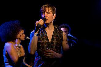 Zita Swoon - Stef Kamil Carlens, Band in a box at Het Depot (Leuven)