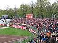 Steigerwaldstadion-Block 3.JPG