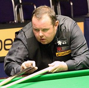 Stephen Lee (snooker player) - Paul Hunter Classic 2012