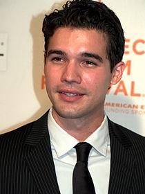 Steven Strait at the 2009 Tribeca Film Festival.jpg