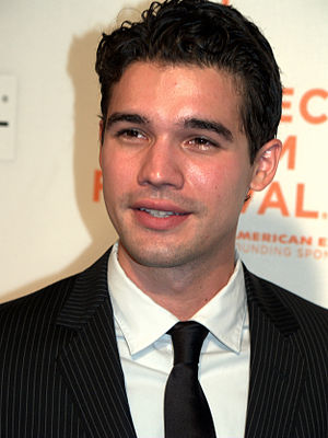 Steven Strait - Strait at the 2009 Tribeca Film Festival premiere of City Island
