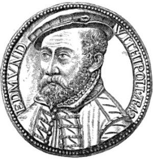Edmund Withypoll
