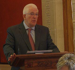 Stewart Dickson Politician from Northern Ireland
